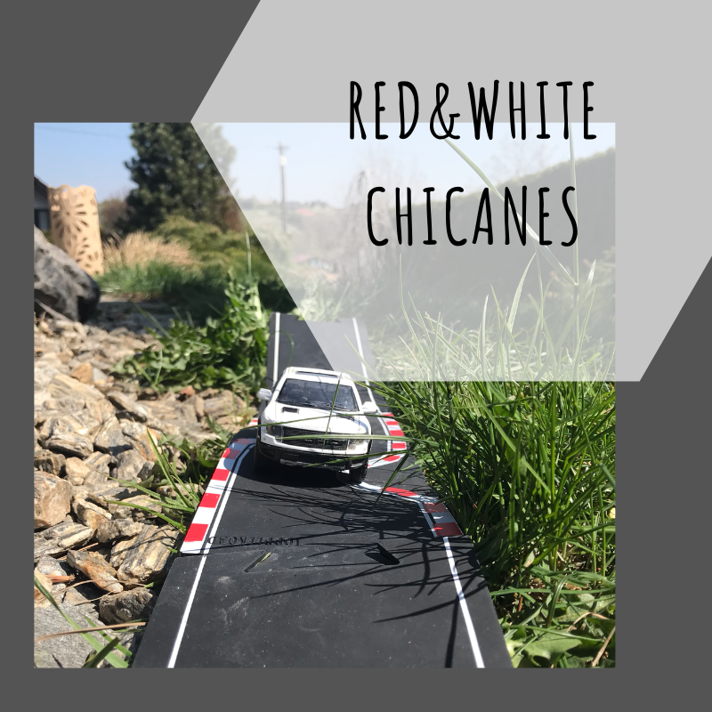ToddleRoad chicanes