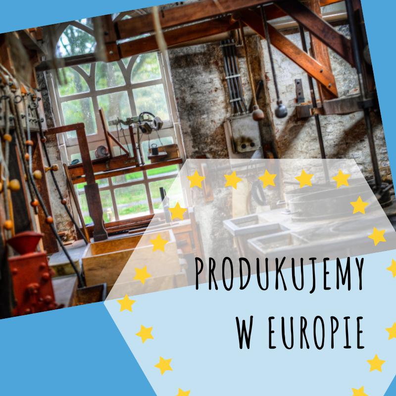produkujemy w europie